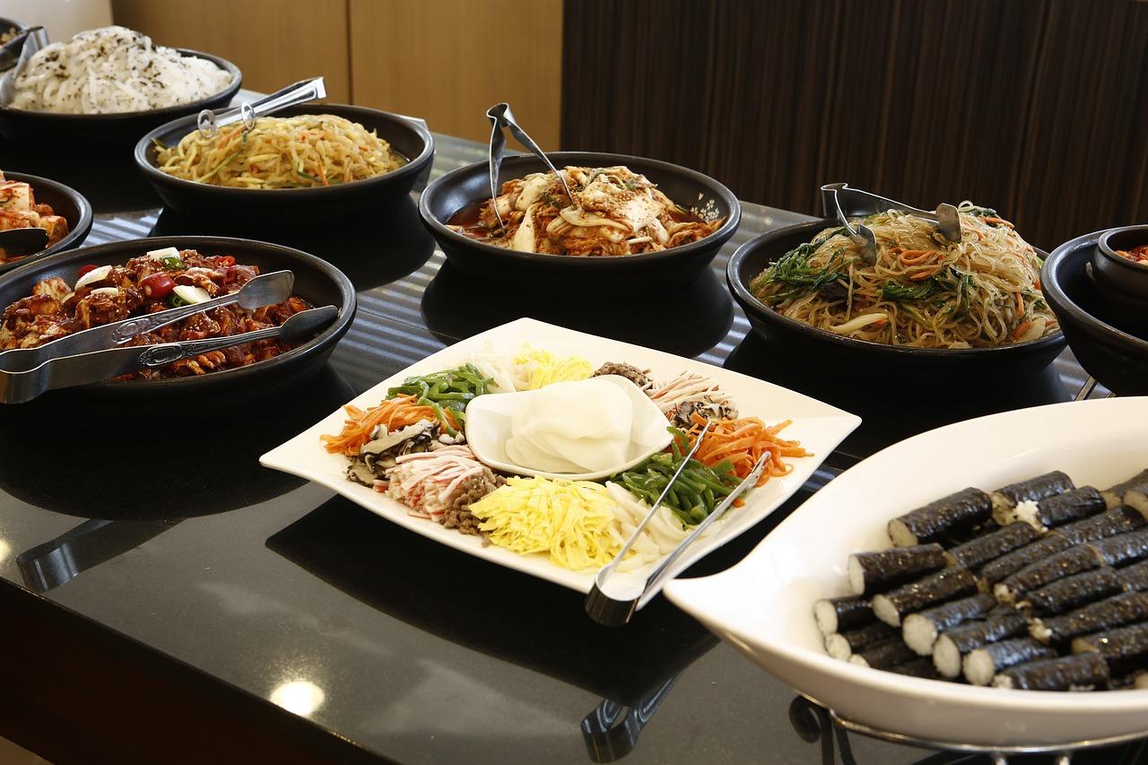 buffet ruby coffee house desaru amerald resort hotel