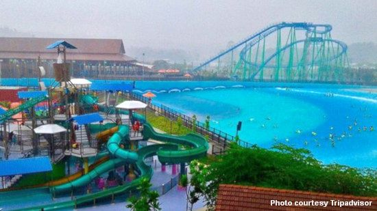 desaru coast adventure waterpark tripadvisor