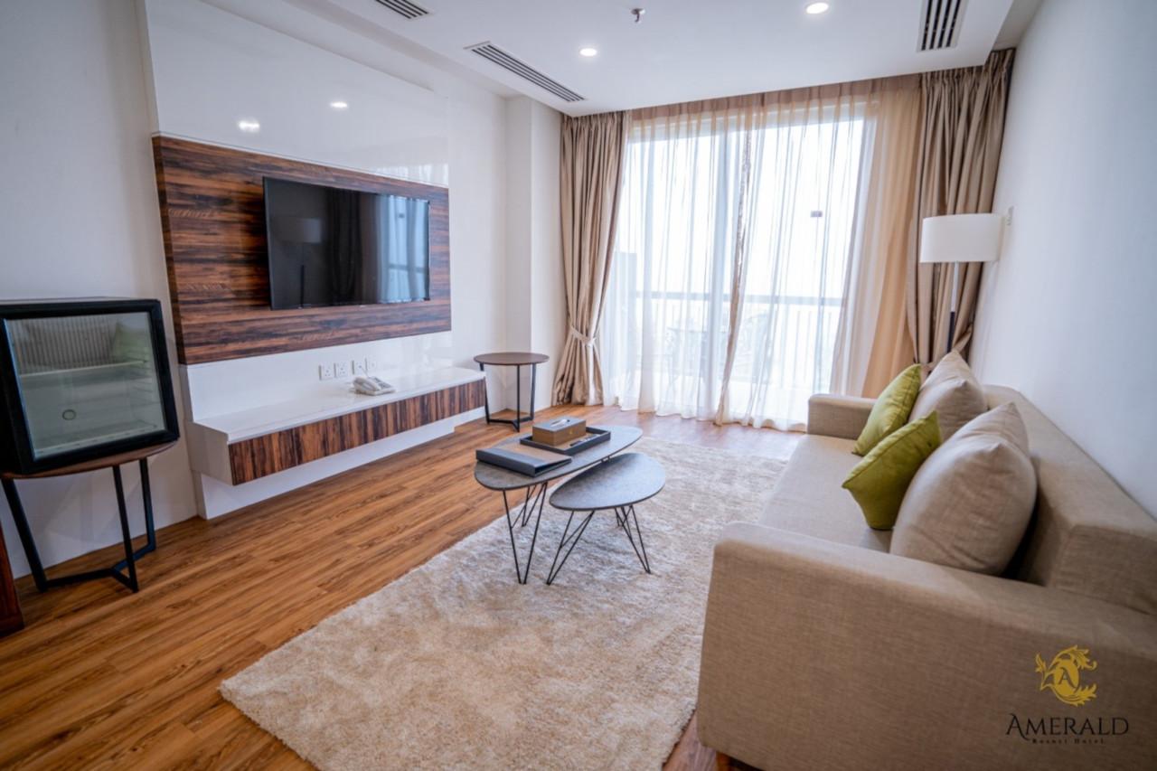 Johor Bahru Junior Suite Room Desaru Hotel Malaysia