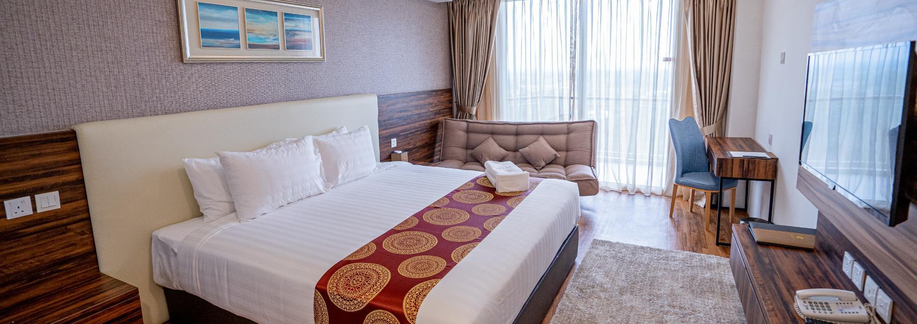 rooms suites desaru johor malaysia 1